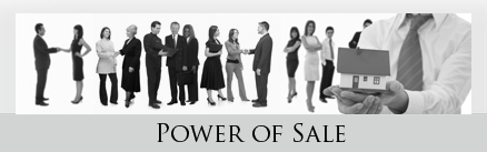 Power of Sales, Ben Schindel REALTOR